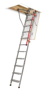 LML 280/3 bakh. 31 cm vlizotrap metalen ladder 70x120