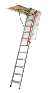 LML 280/3 bakh. 31 cm vlizotrap metalen ladder 70x130