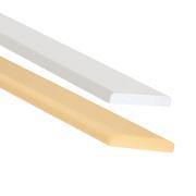 LXL-P plint grenen hout 70x140